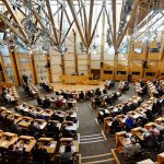 Scottish Parliament debate assisted suicide