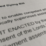Assisted dying bill no 2