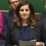 Eastbourne MP Caroline Ansell's maiden speech in the House of Commons